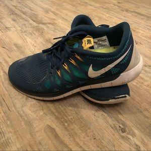 Nike Free 5.0 Sz 13